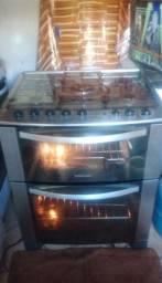 Vendo fogão Electrolux TOP!