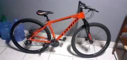 Bike boa e barata peças Shimano