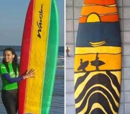 Pranchas surf  Reciclada decoração