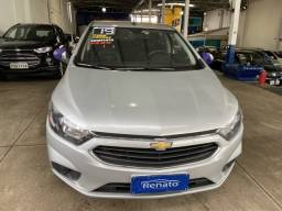 Chevrolet prisma 2019 1.4 mpfi lt 8v flex 4p manual