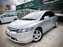 Honda Civic EXS 1.8 16v Flex Aut. 2008
