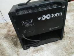 Caixa de som Vortex