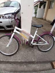 Bicicleta verden