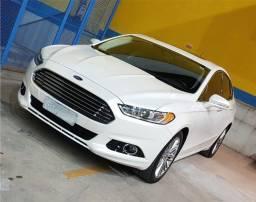 Fusion AWD 2014 Titanium