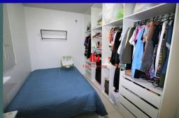 Apartamento com 2 Quartos Condomínio jardim paradiso Alamanda Tarum