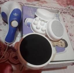 Aparelho de massagem R$150,00