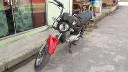 Vende-esta moto sem Restrições