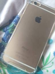 Vende um iPhone 6S com 64g