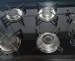Fogão cooktop Fischer