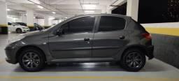 Peugeot 207 2010/10 1.4  HB XLine