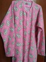 Macacão Pijama de urso - Adulto !!