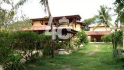 Casa com 7 dormitórios à venda, 500 m² por R$ 1.500.000 - Coroa Vermelha - Santa Cruz Cabr