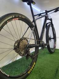 Bicicleta Cannondale Fsi Carbon 4 - 2019