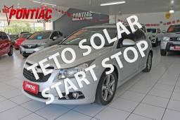 Chevrolet Cruze Sport Hatch LTZ 2013