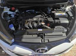 HB 20 Hatch confort plus 1.6 automático