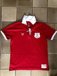 Camisa Retrô do Náutico oficial (M)