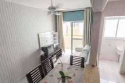 Apartamento em Vila Guilhermina, Praia Grande/SP de 42m² 1 quartos à venda por R$ 210.000,
