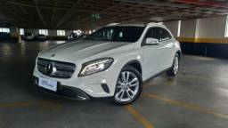 Mercedes-Benz GLA 200 Advance 2015