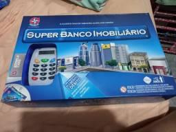 Banco imobiliário  novo