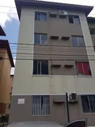 Alugo apartamento no Village Eldorado