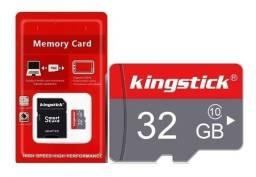 Cartão de Memória 32gb promoção
