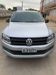 VW AMAROK 2014/15 4x4