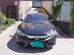 Honda Civic EXL , 2019 , 16.900 km