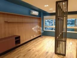 Apartamento à venda com 1 dormitórios em Partenon, Porto alegre cod:9933427