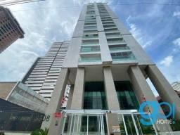 Apartamento com 2 dormitórios à venda, 73 m² por R$ 480.000 - Marco - Belém/PA