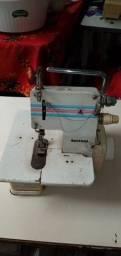 Máquina de costura sansei