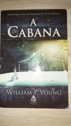 Livro usado A Cabana