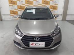 Hyundai HB20 1.6M COMF 4P