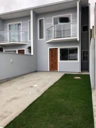 Casa à venda com 2 dormitórios em Forquilhas, São josé cod:IMOB28