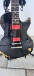 Guitarra Epiphone cap malagoli