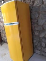 Geladeira duplex Consul frost free