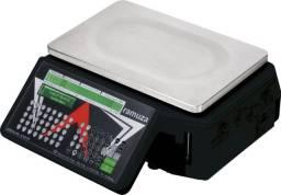 Balança Eletrônica C/ Etiquetadora - Ramuza - Mod 3015 -35kg