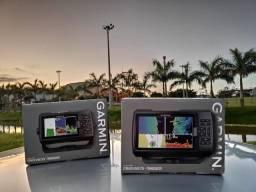 Sonar + Gps Garmin a partir de R$ 899,00