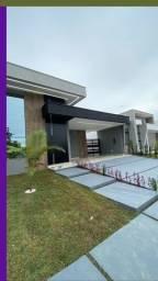 ComPiscina Ponta Casa 3 Suítes Negra Condomínio morada dos Pássa