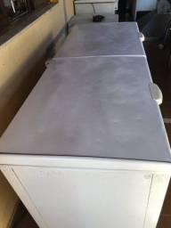 Freezer Metalfrio 546L 220v