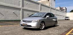 Honda Civic Lxs (Automático)