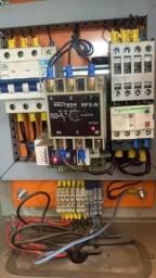 Eletricista capaz