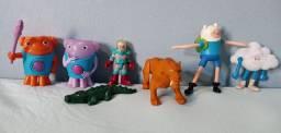 Brinquedos (lote)