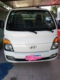 Hyundai HR 2014 Impecável (carroceria longa)