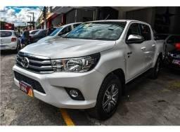 Toyota Hilux 2.7 SRV 4x4 CD