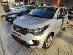 Fiat Mobi Like Completo c/ 27.000 km - Excelente Estado