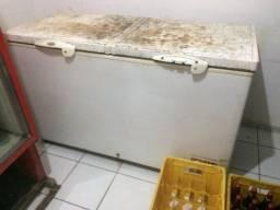 freezer vertical 2 portas fricom