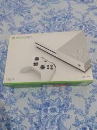 Xbox One S na Caixa Marília/SP