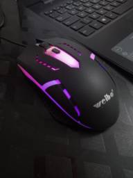 (NOVO) Mouse Gamer Weibo / Entrega grátis JP