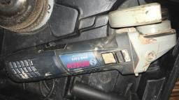 Lixadeira/Esmerilhadeira Bosch 115