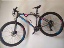 Vendo bike sense one 2021